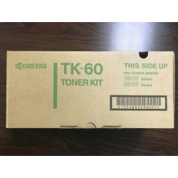 Genuine Original Kyocera TK-60 Toner Kit